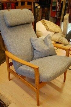 Almindelig-stol