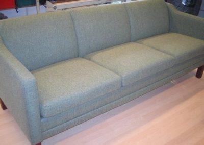 Høj-siddekomfort