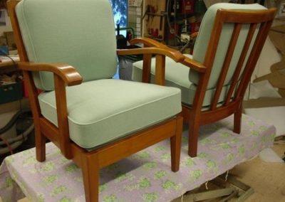 Halvtredserstole