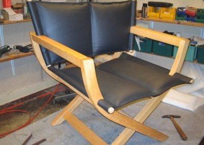 Kox-stol
